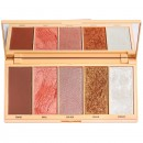 I Heart Revolution Praline Chocolate Face Palette