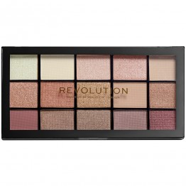 Makeup Revolution Reloaded Eyeshadow Palette - Iconic 3.0