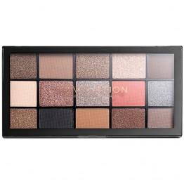 Makeup Revolution Reloaded Eyeshadow Palette - Hypnotic