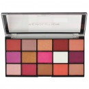 Makeup Revolution Reloaded Eyeshadow Palette - Red Alert