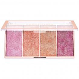 Makeup Revolution Vintage Lace Blush Palette