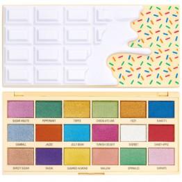 I Heart Revolution Sprinkles Chocolate Eyeshadow Palette