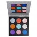 Makeup Revolution Pressed Glitter Palette - Illusion