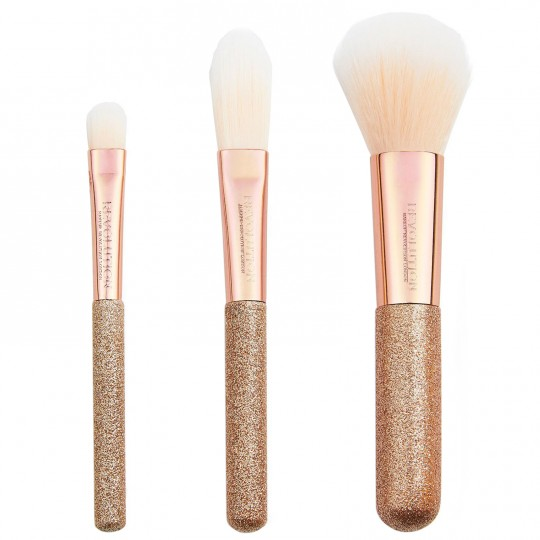 Makeup Revolution Mini Brush Set