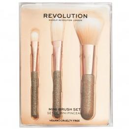 Makeup Revolution Mini Brush Set