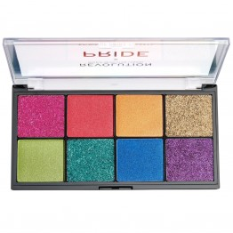 Makeup Revolution X Pride Spirit Of Pride Shadow Palette