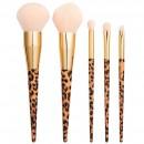 Makeup Revolution Wild Animal Courage Brush Set
