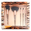 Makeup Revolution Wild Animal Fierce Brush Set