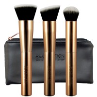 Makeup Revolution Ultra Metals Go Contouring Brush Set