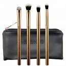 Makeup Revolution Ultra Metals Go Eye Contouring Brush Set