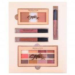 Makeup Revolution Totally Soph X Gift Set