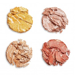 Makeup Revolution Highlighting and Bronzing Cheek Kit - Make It Count