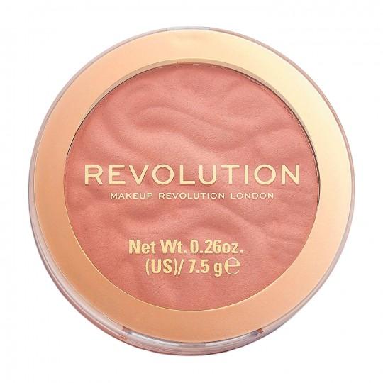 Makeup Revolution Blusher Reloaded - Rhubarb & Custard