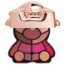 I Heart Revolution Teddy Bear Eyeshadow Palette - Rosie