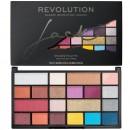 Makeup Revolution X Jack Shadow Palette