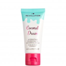 I Heart Revolution Coconut Dream Primer