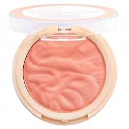 Makeup Revolution Blusher Reloaded - Peach Bliss