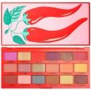 I Heart Revolution Tasty Eyeshadow Palette - Chilli