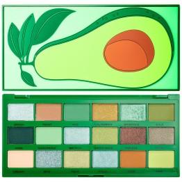 I Heart Revolution Tasty Eyeshadow Palette - Avocado