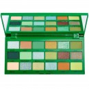 I Heart Revolution Tasty Eyeshadow Palette - Avocado