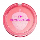 I Heart Revolution Fruity Blusher - Strawberry