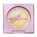 I Heart Revolution Fruity Highlighter - Banana