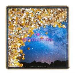 I Heart Revolution Snow Globe Eyeshadow Palette - Arctic