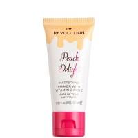 I Heart Revolution Peach Delight Primer