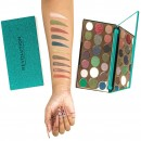 Makeup Revolution Precious Stone Eyeshadow Palette - Emerald