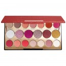 Makeup Revolution Precious Stone Eyeshadow Palette - Ruby