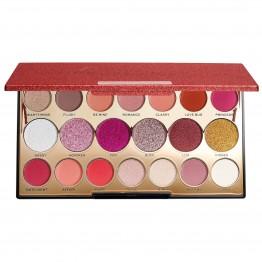 Makeup Revolution Precious Stone Eyeshadow Palette - Ruby