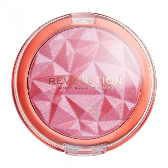 Makeup Revolution Precious Stone Highlighter - Ruby Crush