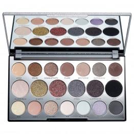 Makeup Revolution Precious Stone Eyeshadow Palette - Diamond