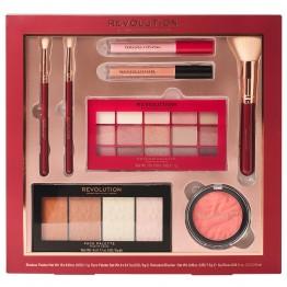 Makeup Revolution Reloaded Gift Set