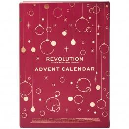 Makeup Revolution Advent Calendar Gift Set