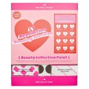 I Heart Revolution Vending Maching Gift Set
