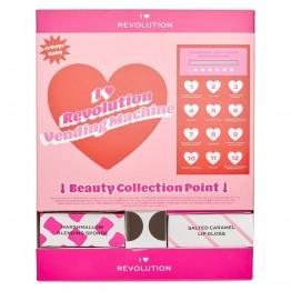I Heart Revolution Vending Maching Gift Set