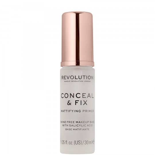 Makeup Revolution Conceal & Fix Mattifying Primer