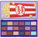 I Heart Revolution Tasty Eyeshadow Palette - Popcorn