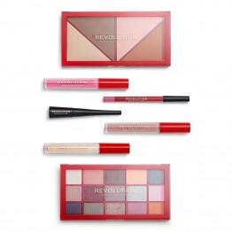Makeup Revolution Countdown to NYE Gift Set