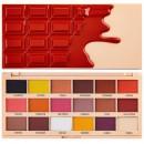 I Heart Revolution Cinnamon Chocolate Eyeshadow Palette