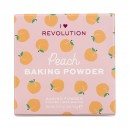 I Heart Revolution Loose Baking Powder - Peach