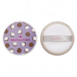 I Heart Revolution Loose Baking Powder - Coconut