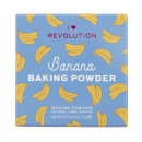 I Heart Revolution Loose Baking Powder - Banana