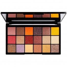 Makeup Revolution X Sebile Eyeshadow Palette - Night 2 Night