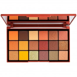 Makeup Revolution X Sebile Eyeshadow Palette - Day 2 Day
