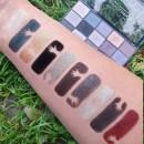 Makeup Revolution Reloaded Eyeshadow Palette - Blackout