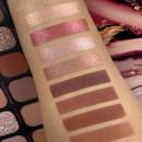 Makeup Revolution Forever Flawless Eyeshadow Palette - Allure