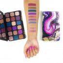 Makeup Revolution Forever Flawless Eyeshadow Palette - Eutopia