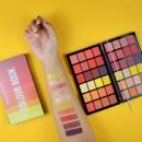 Makeup Revolution Colour Book Eyeshadow Palette - CB03